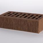 Oблицовочный кирпич пустотелый ASAIS BRUNIS, 250x85x65 - 1391247154