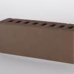 Oблицовочный кирпич пустотелый BRUNIS, 250x85x65 - 1391242207